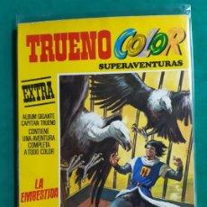 Tebeos: TRUENO COLOR EXTRA Nº 51 ÁLBUM AMARILLO 1ª ÉPOCA EXCELENTE. Lote 192699767