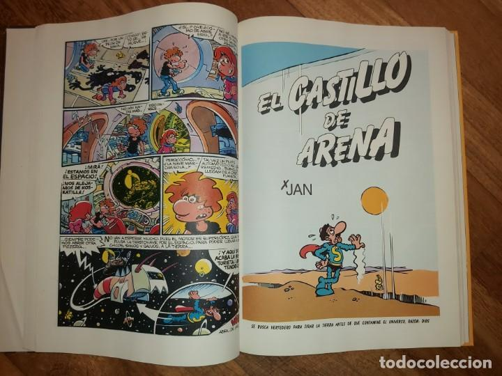Tebeos: SUPER HUMOR SUPER LOPEZ 5 SUPERLOPEZ 2ª EDICIÓN 2003 - Foto 3 - 192842056