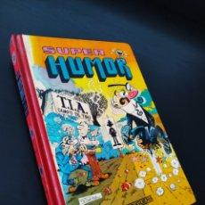 Tebeos: MUY BUEN ESTADO SUPER HUMOR LI EDITORIAL BRUGUERA. Lote 192876463