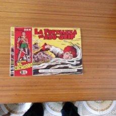 BDs: EL CACHORRO Nº 104 EDITA BRUGUERA . Lote 193293112