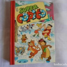 Tebeos: TRES LIBROS DE COMICS SUPER COPITO. Lote 193634110