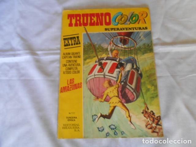 TRUENO Y JABATO SUPERAVENTURAS (Tebeos y Comics - Bruguera - Capitán Trueno)