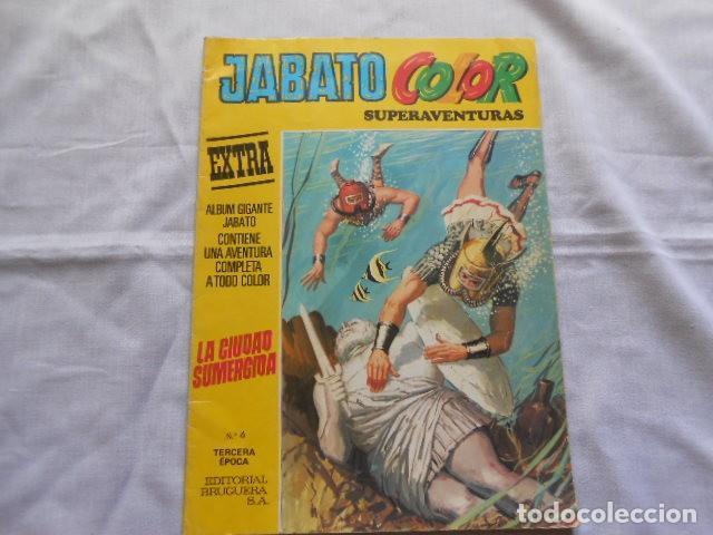 Tebeos: TRUENO Y JABATO SUPERAVENTURAS - Foto 3 - 193734801