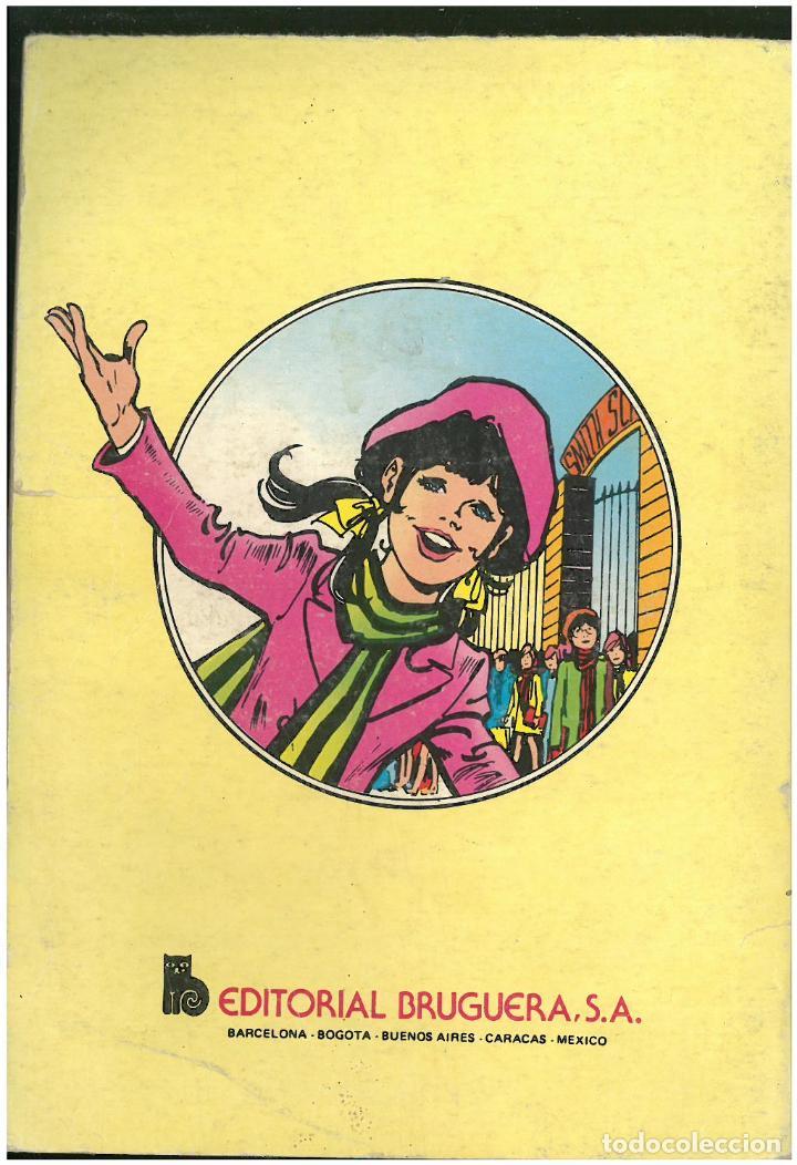 Tebeos: ESTHER. Nº 2. SOY UNA CHICA COMO TU. 1983. C-16 - Foto 2 - 193823682