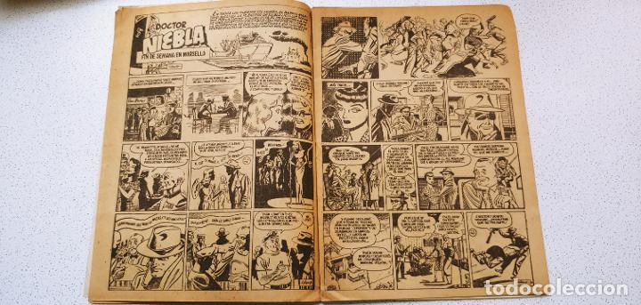 Tebeos: Super Pulgarcito nº 32 Bruguera penultimo de la colección difícil - Foto 6 - 193854343