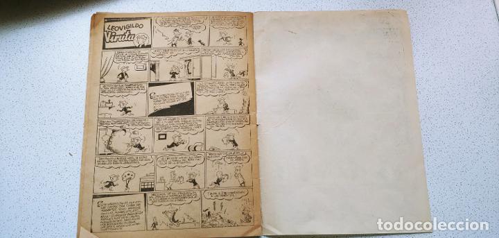 Tebeos: Super Pulgarcito nº 32 Bruguera penultimo de la colección difícil - Foto 8 - 193854343