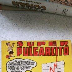 Tebeos: SUPER PULGARCITO Nº 32 BRUGUERA PENULTIMO DE LA COLECCIÓN DIFÍCIL . Lote 193854343