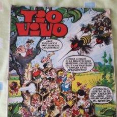 Tebeos: COMIC 'TIO VIVO EXTRA DE VERANO' DE EDITORIAL BRUGUERA. Lote 193891428