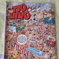 Tebeos: COMIC 'SACARINO EXTRA DE PRIMAVERA' DE EDITORIAL BRUGUERA. Lote 193899488