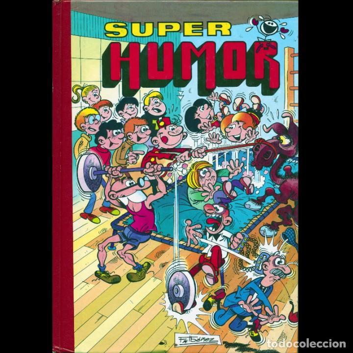 SUPER HUMOR 28. B. MORTADELO. SACARINO. ZIPI Y ZAPE.SIR TIM. LA PANDA. OFERTA 2X1 (Tebeos y Comics - Bruguera - Super Humor)
