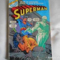 Tebeos: SUPERMAN Y SPERDIMAN ( ANTIGÜOS Y VARIADOS). Lote 193937673