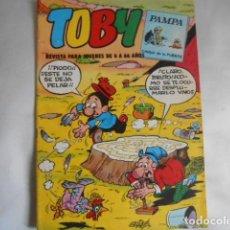 Tebeos: TIO V I V O Y T O B Y. Lote 193977653