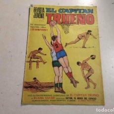 Tebeos: EL CAPITÁN TRUENO EXTRA Nº 402 - ¡LAS OLIMPIADAS!. Lote 194073392