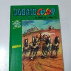 Tebeos: EL JABATO COLOR NÚMERO 4 EDICIÓN 2010 EDITORIAL PLANETA. Lote 194074131