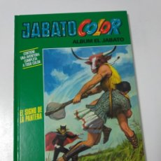 Tebeos: EL JABATO COLOR NÚMERO 8 EDICIÓN 2010 EDITORIAL PLANETA. Lote 194075271