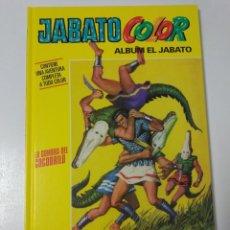 Tebeos: EL JABATO COLOR NÚMERO 9 EDICIÓN 2010 EDITORIAL PLANETA. Lote 194075600