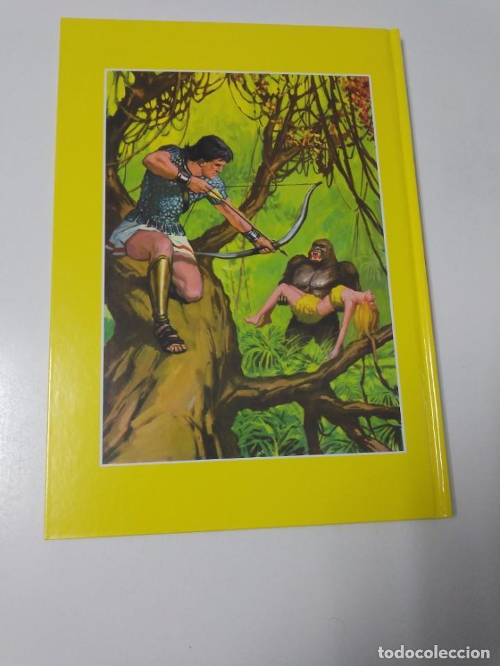 Tebeos: El Jabato Color número 9 Edición 2010 Editorial Planeta - Foto 2 - 194075600