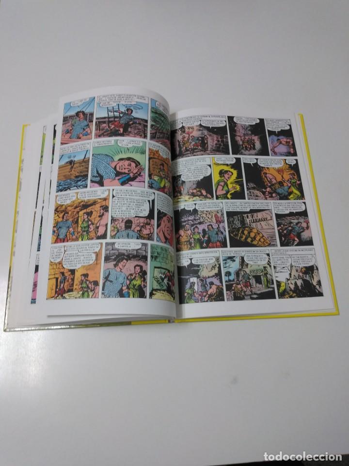 Tebeos: El Jabato Color número 9 Edición 2010 Editorial Planeta - Foto 5 - 194075600