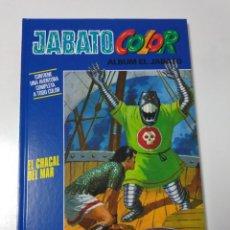 Tebeos: EL JABATO COLOR NÚMERO 15 EDICIÓN 2010 EDITORIAL PLANETA. Lote 194077925