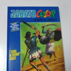 Tebeos: EL JABATO COLOR NÚMERO 19 EDICIÓN 2010 EDITORIAL PLANETA. Lote 194079247
