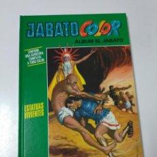 Tebeos: EL JABATO COLOR NÚMERO 20 EDICIÓN 2010 EDITORIAL PLANETA. Lote 194079496