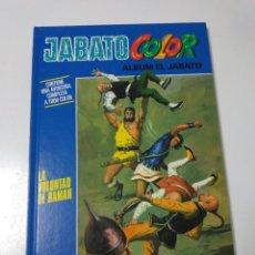 Tebeos: EL JABATO COLOR NÚMERO 23 EDICIÓN 2010 EDITORIAL PLANETA. Lote 194079885