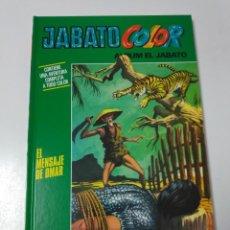 Tebeos: EL JABATO COLOR NÚMERO 24 EDICIÓN 2010 EDITORIAL PLANETA. Lote 194080283
