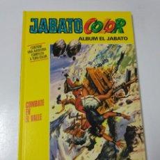 Tebeos: EL JABATO COLOR NÚMERO 25 EDICIÓN 2010 EDITORIAL PLANETA. Lote 194080482