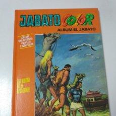 Tebeos: EL JABATO COLOR NÚMERO 26 EDICIÓN 2010 EDITORIAL PLANETA. Lote 194080731