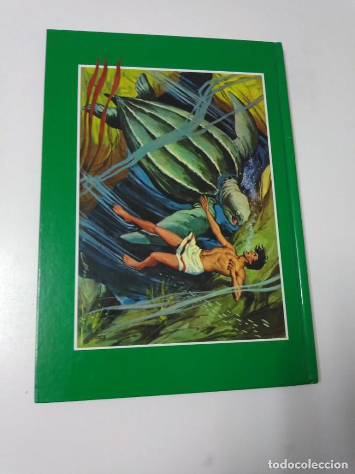 Tebeos: El Jabato Color número 32 Edición 2010 Editorial Planeta - Foto 2 - 194081292