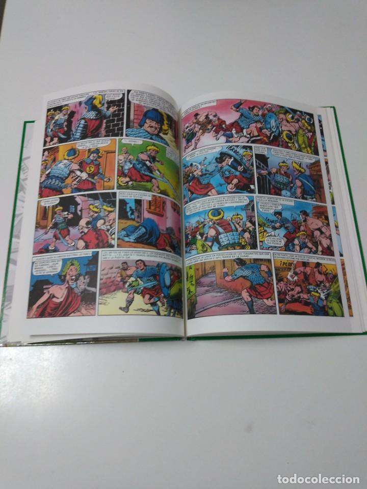 Tebeos: El Jabato Color número 32 Edición 2010 Editorial Planeta - Foto 5 - 194081292