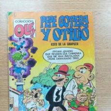 Tebeos: PEPE GOTERA Y OTILIO ASES DE LA CHAPUZA (OLE #85 - 6ª EDICION MARZO 1984). Lote 194140430
