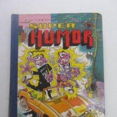 Livros de Banda Desenhada: TOMO SUPER HUMOR VOLUMEN XXXVI .BRUGUERA 1ª EDICION 1981 CX41. Lote 194141260