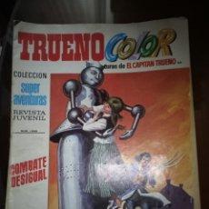 Tebeos: TRUENO COLOR 1849. Lote 194178747