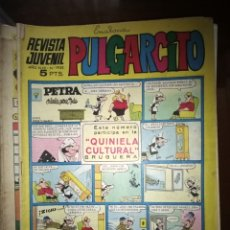 Tebeos: PULGARCITO 1926. Lote 194180552