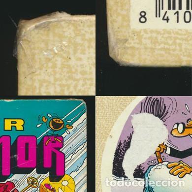 Tebeos: Super humor XXXI. 31. Bruguera. Mortadelo. Sacarino. Zipi y Zape. Carpanta. Plurilopez. Oferta 2x1 - Foto 4 - 194181883
