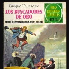 Tebeos: JOYAS LITERARIAS JUVENILES - BRUGUERA / NÚMERO 99 (1ª EDICIÓN). Lote 194212891
