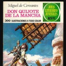 Tebeos: JOYAS LITERARIAS JUVENILES - BRUGUERA / NÚMERO 98 (1ª EDICIÓN). Lote 194213103