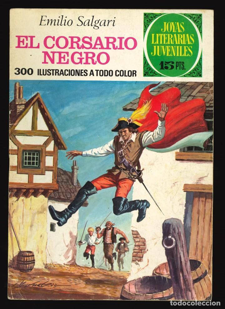 JOYAS LITERARIAS JUVENILES - BRUGUERA / NÚMERO 95 (1ª EDICIÓN) (Tebeos y Comics - Bruguera - Joyas Literarias)