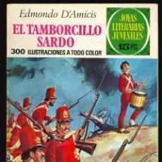 Tebeos: JOYAS LITERARIAS JUVENILES - BRUGUERA / NÚMERO 94 (1ª EDICIÓN). Lote 194214318