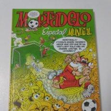Tebeos: MORTADELO ESPECIAL MUNDIAL 2014 EDICIONES B. Lote 194227425