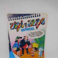 Tebeos: TEBEO ZIPI Y ZAPE ESPECIAL Nº 8. BRUGUERA.. Lote 194233957