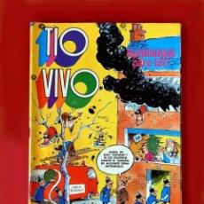 Tebeos: TIO VIVO, ALMANAQUE PARA 1977 - Nº 18 - EDITORIAL BRUGUERA, ORIGINAL - MUY BUEN ESTADO. Lote 194237323