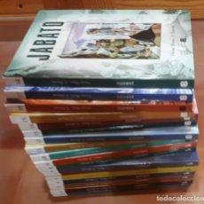 Tebeos: EL JABATO EDICIONES B.. Lote 194243616
