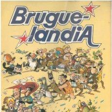 Tebeos: BRUGUELANDIA. Nº 1. BRUGUERA 1981. C-17. Lote 194289616