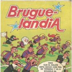 Tebeos: BRUGUELANDIA. Nº 5. BRUGUERA 1981. C-17. Lote 194290481