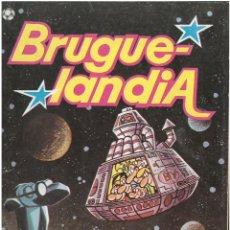 Tebeos: BRUGUELANDIA. Nº 11. BRUGUERA 1982. C-17. Lote 194291198
