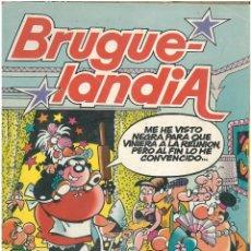 Tebeos: BRUGUELANDIA. Nº 18. BRUGUERA 1982. C-17. Lote 194308885