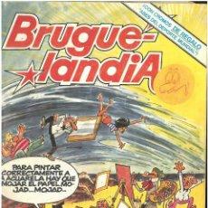 Tebeos: BRUGUELANDIA. Nº 23. BRUGUERA 1982. C-17. Lote 194309027