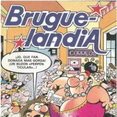 Tebeos: BRUGUELANDIA. Nº 28. BRUGUERA 1982. C-17. Lote 194309142